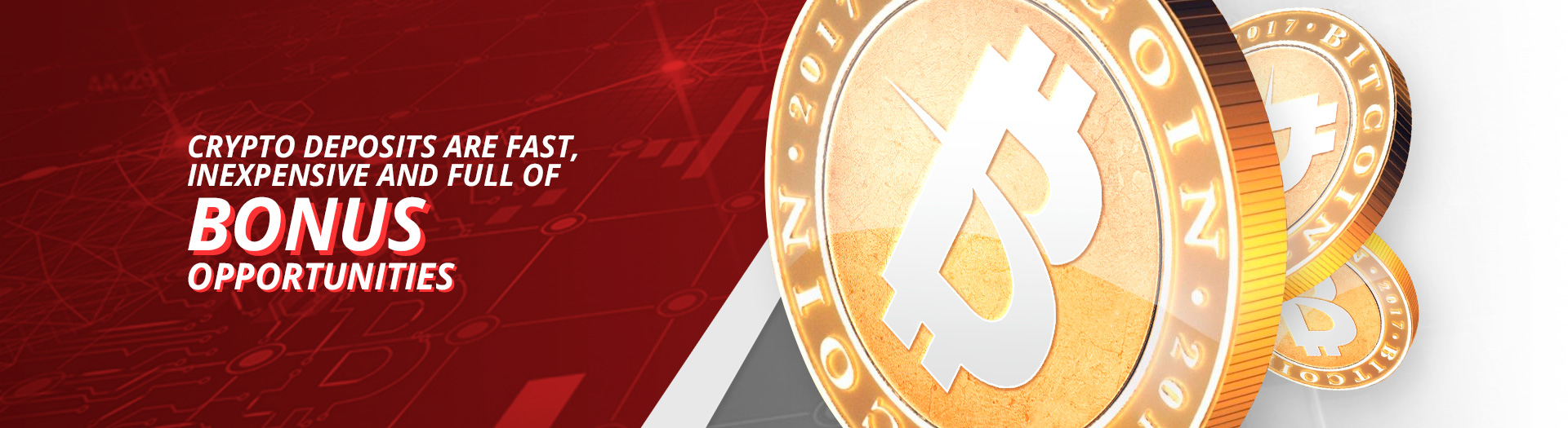 betonline bitcoin bonus di deposito