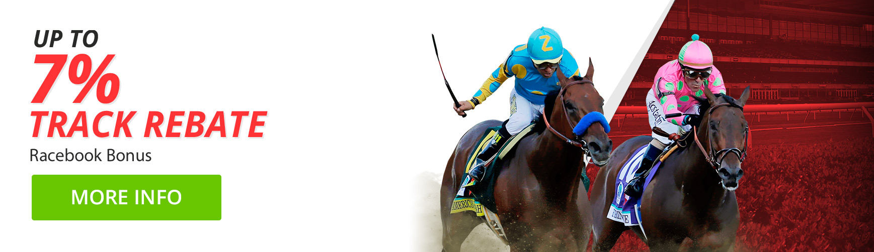 Top online horse betting sites how to bet on blackjack